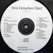 Drei Groschen Oper