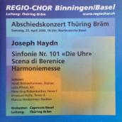 Regio Chor