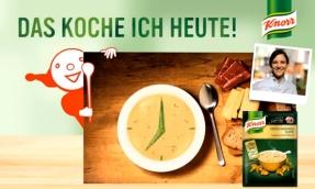 Knorr Abendbrot