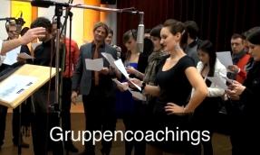 Impressionen Singen mit Philipp Steiner