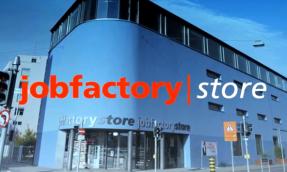 Jobfactory | Store Dreispitz